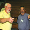 Classmates gather for annual reunion weekend